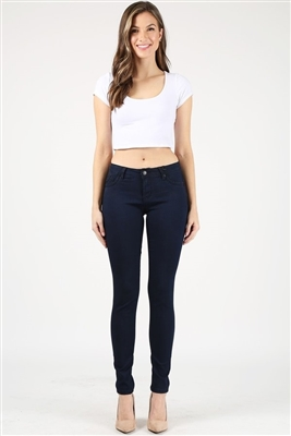 American Blue - Push up Denim Jeans YFS-3008