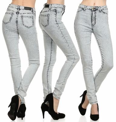 wholesale DENIM jeans ACS-105 (12 PC)