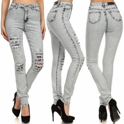 wholesale DENIM jeans ACS-110 (12 PC)